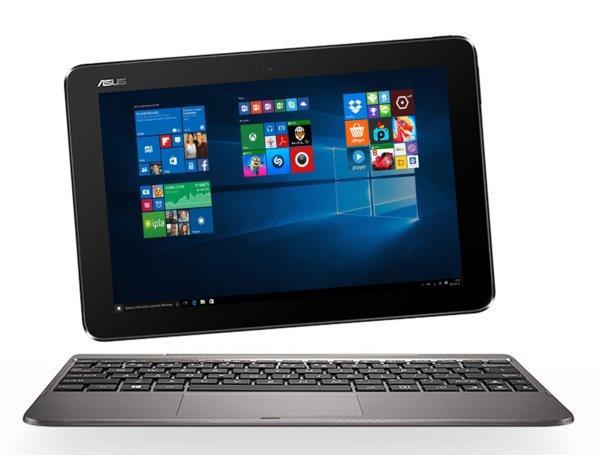 Notebook Asus T101HA-GR030T 10,1