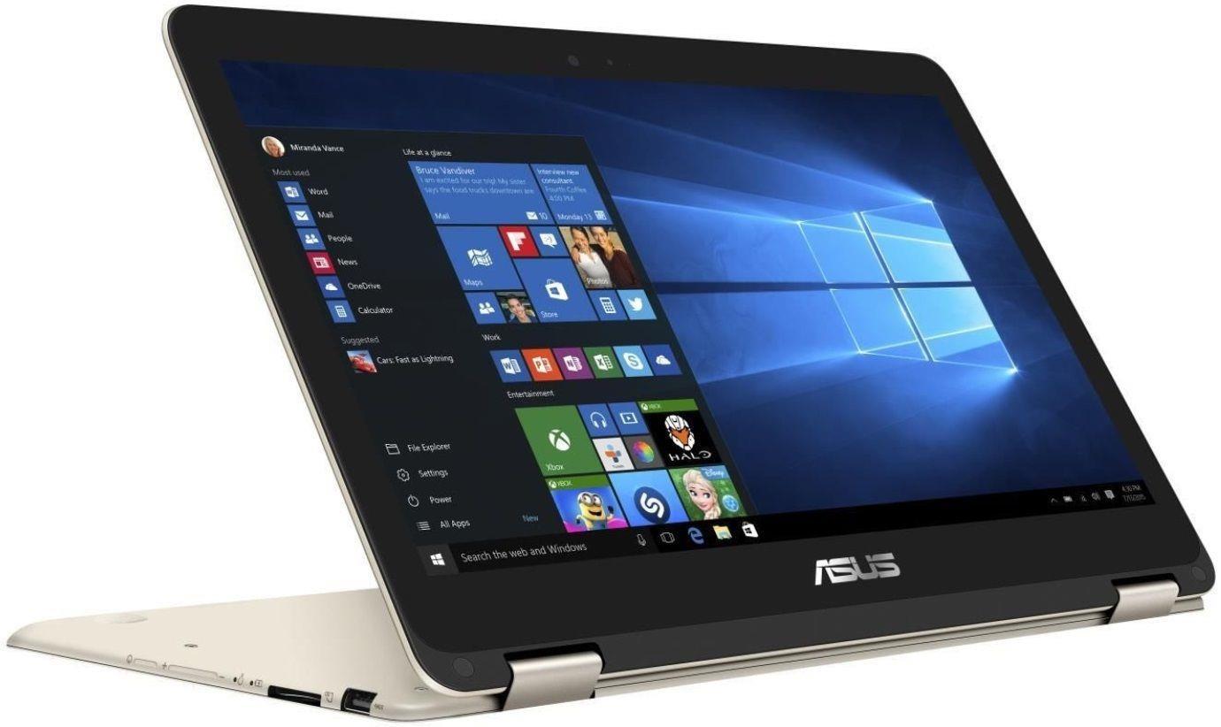 Notebook Asus UX360CA-C4194T 13,3
