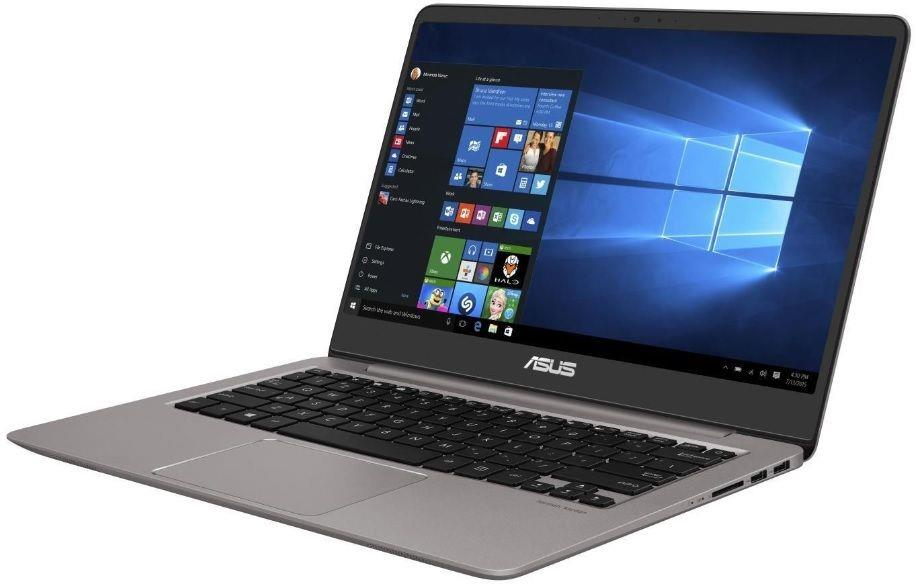 Notebook Asus UX410UA-GV067T 14