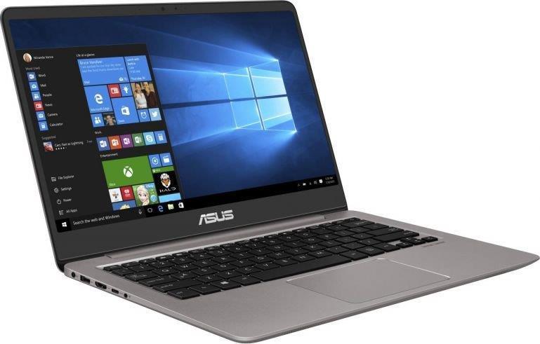 Notebook Asus ZenBook UX410UA-GV096T 14