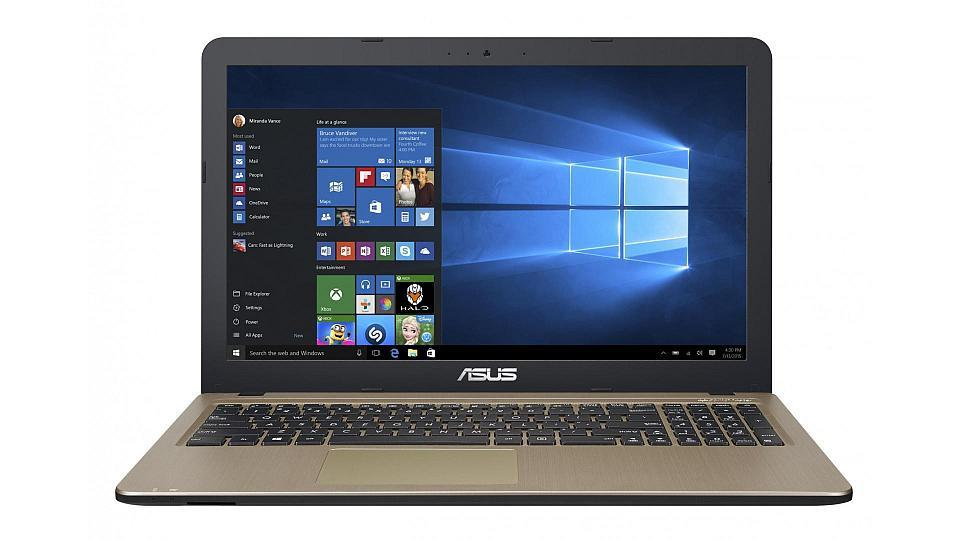 Notebook Asus Vivobook R540MA-GQ281T 15,6