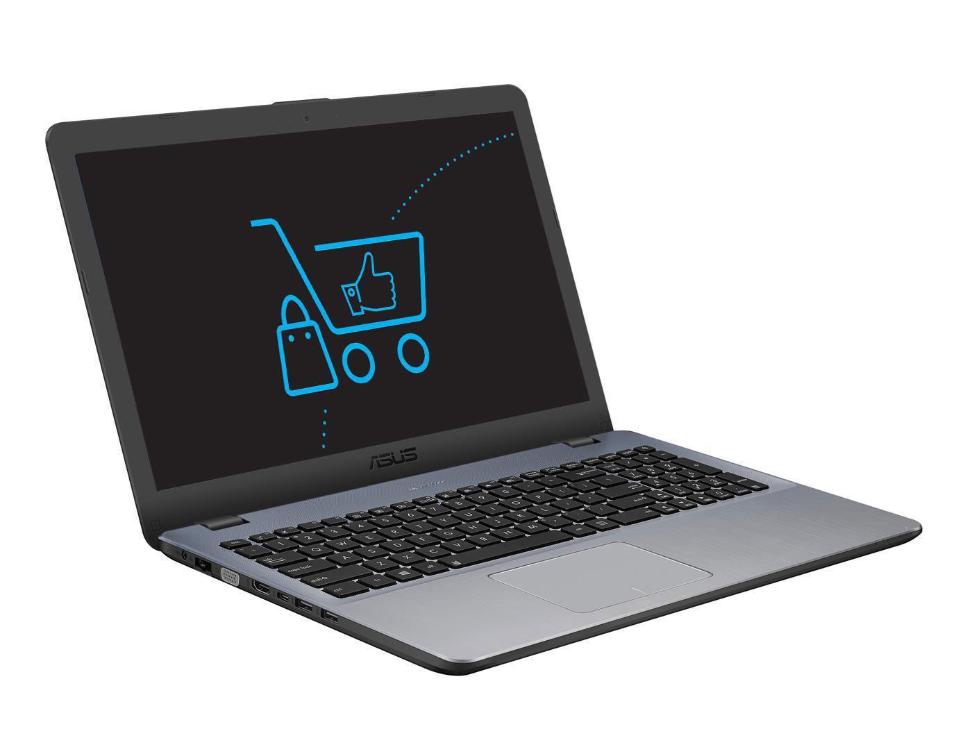 Notebook Asus R542UA-DM019 15,6
