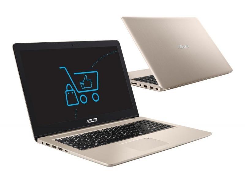 Notebook Asus VivoBook Pro 15 N580GD-E4052 15,6