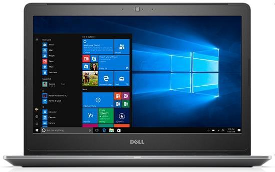 Notebook Dell Vostro 5568 15,6 cal FHD i5-7200U 8GB 1TB iHD620 10PR