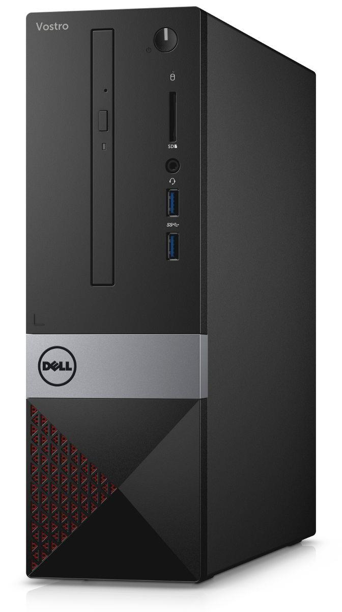 Komputer Dell Vostro 3471 SFF i3-9100 4GB SSD128GB UHD630 DVDRW 10PR 3YNBD