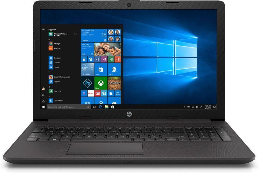 Notebook HP 255 G7 15,6 cal FHD Ryzen 5-3500U 8GB SSD256GB Vega8 Dark Ash Silver (1)