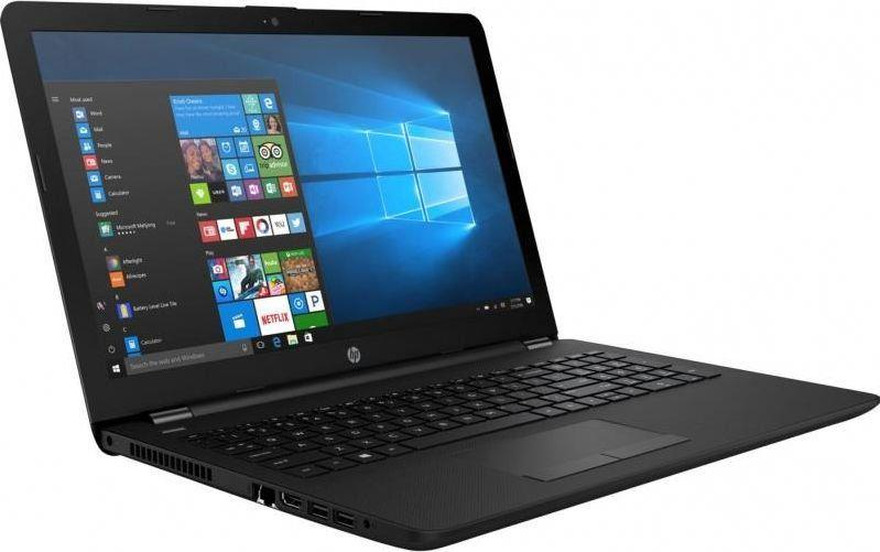 Notebook HP 15-bs152nw 15,6 cal HD i3-5005U 4GB 500GB iHD5500 W10 Black