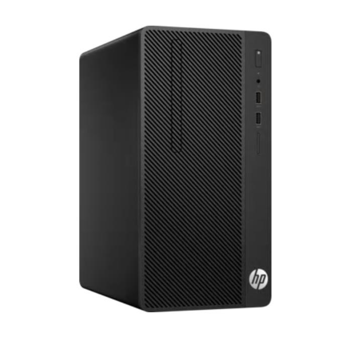 Komputer PC HP 290 G1 MT i5-7500 4GB 500GB iHD630 DVD-RW 10PR