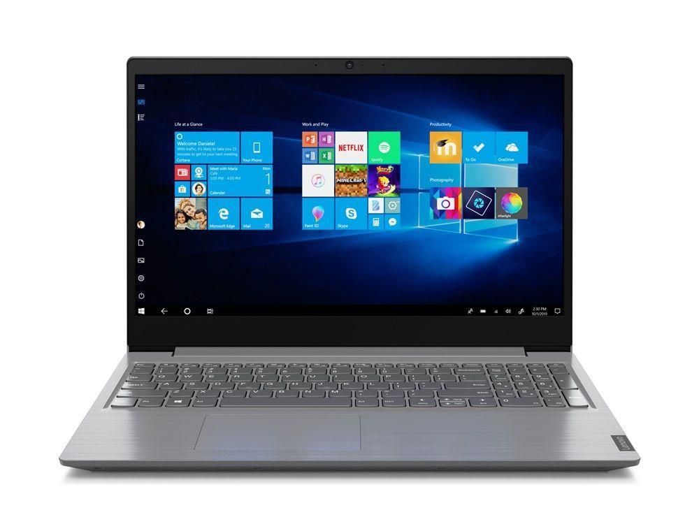 Notebook Lenovo V15-ADA 15,6 cal FHD Ryzen 3 3250U 8GB SSD256GB UHD620 W10 Grey