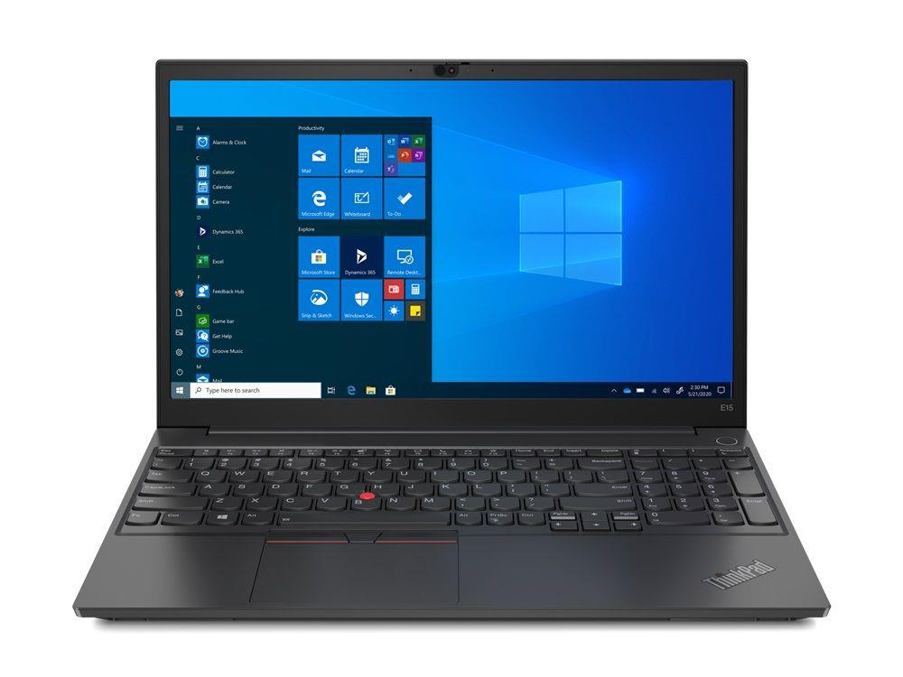 Notebook Lenovo ThinkPad E15 G2 15,6 cal FHD i3-1115G4 8GB SSD256GB UHD 10PR