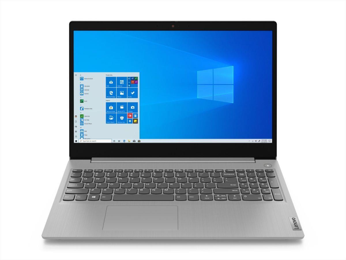 Notebook Lenovo IdeaPad 3 15ADA05 15,6 cal FHD Ryzen 5 3500U 8GB SSD512GB RX Vega 8 W10 Grey