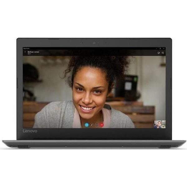 Notebook Lenovo IdeaPad 330-15IKBR 15,6 cal FHD i3-8130U 4GB 1TB UHD620 Black