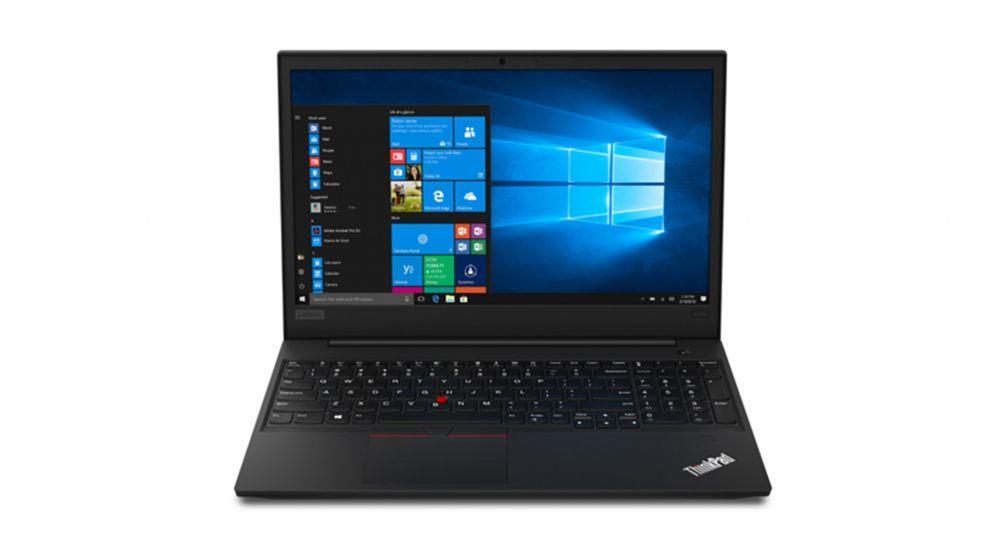 Notebook Lenovo ThinkPad E590 15,6 cal FHD i5-8265U 8GB SSD512GB UHD620 10PR Black