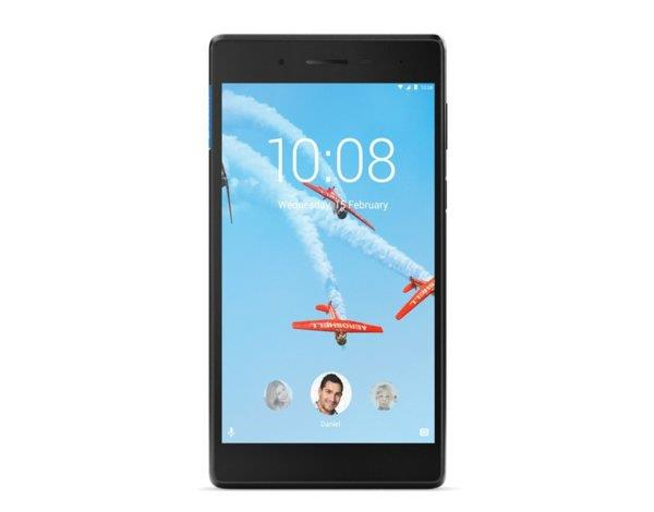 Tablet Lenovo TAB4 7 Essential TB-7304I 7 cal  MT8167 1GB 16GB GPS 3G Android7.0 czarny