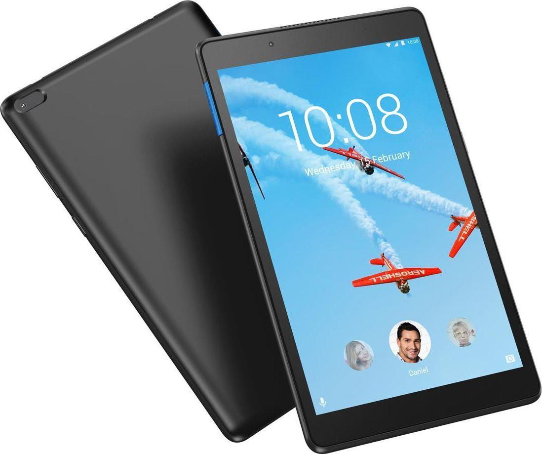 Tablet Lenovo TAB E8 TB-8504X 8 cal  MT8163B 1GB 16GB WiFi Android7.0 Black