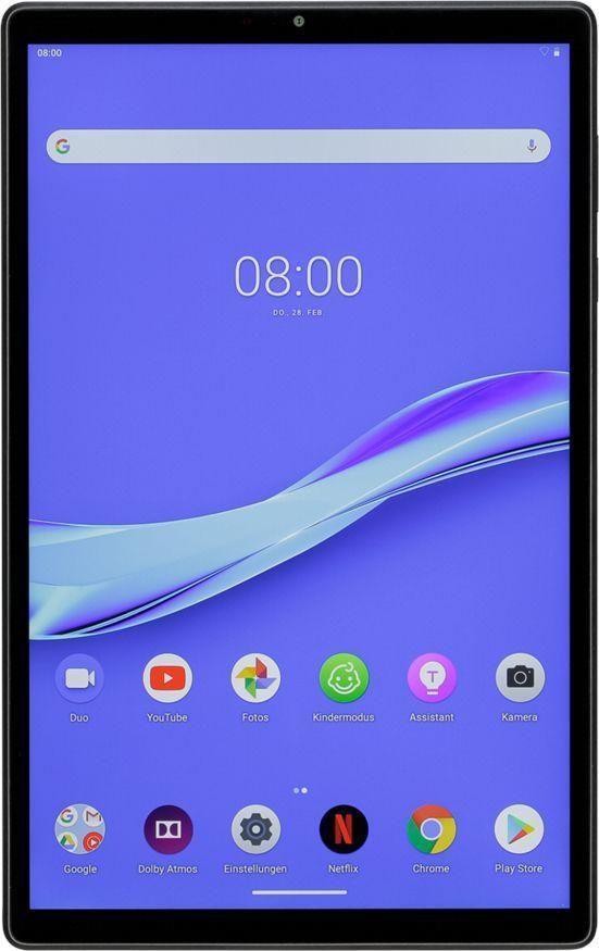 Tablet Lenovo TAB M10 Plus 10.3 cal  Helio P22T 4GB 128GB WiFi Andr.9.0 Grey