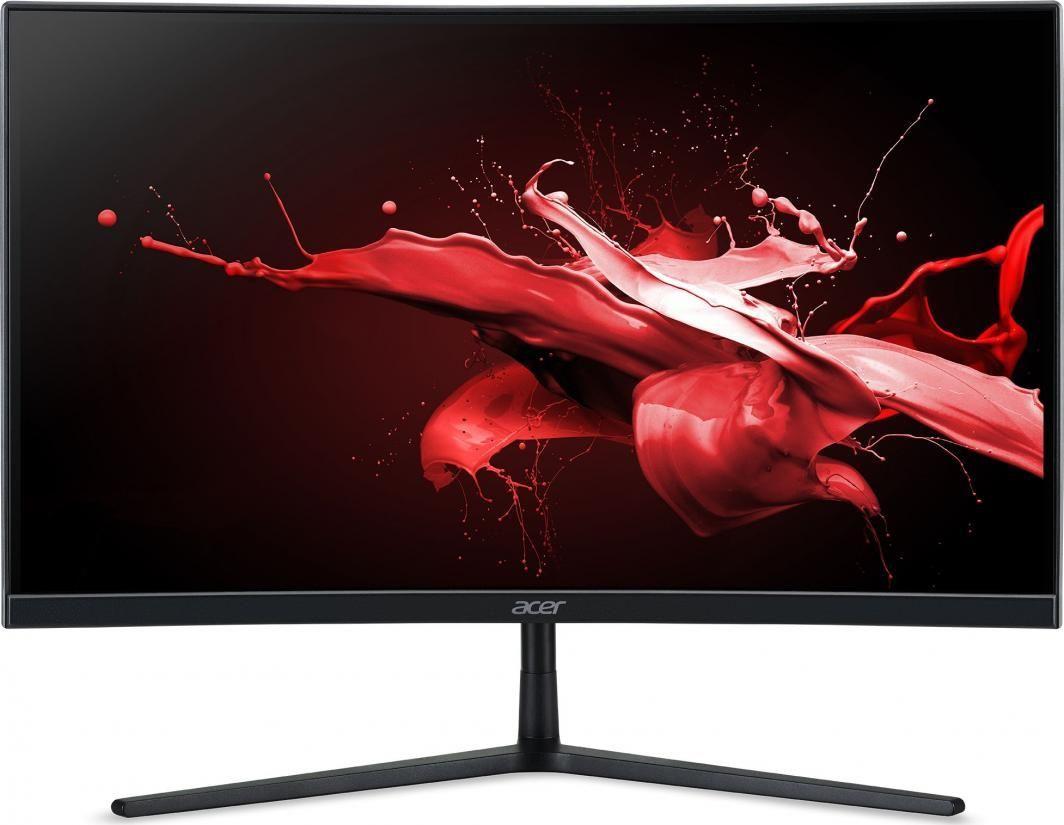 Monitor Acer 23,6 cal  Nitro EI2 EI242QRPbiipx (UM.UE2EE.P01) DP