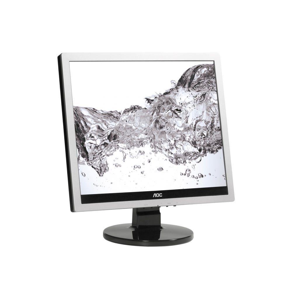 Monitor AOC 17