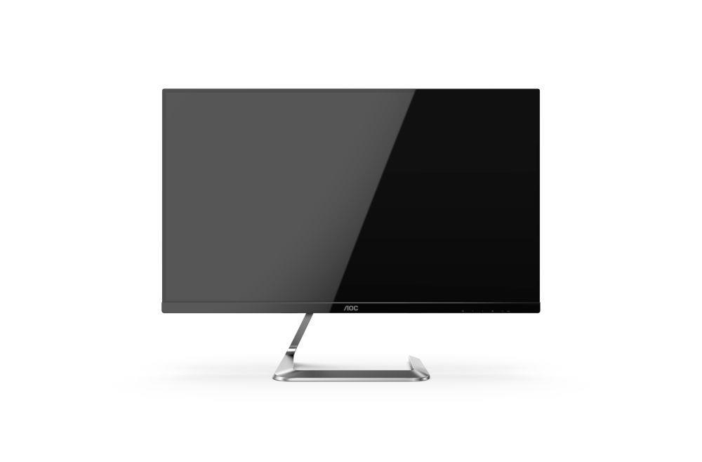 Monitor AOC 27 cal  Q27T1 2xHDMI DP