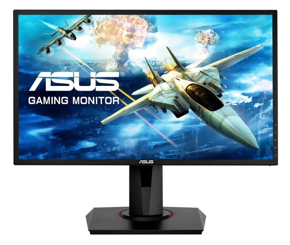 Monitor Asus 24 cal  VG248QG Esports Gaming DVI HDMI DP głośniki