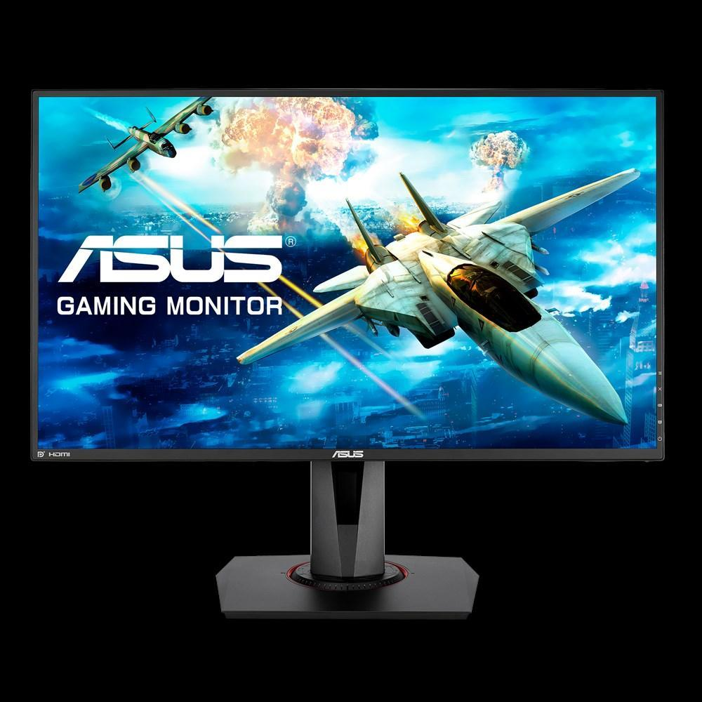 Monitor Asus 27 cal  VG278QR HDMI, DP, DVI głośniki