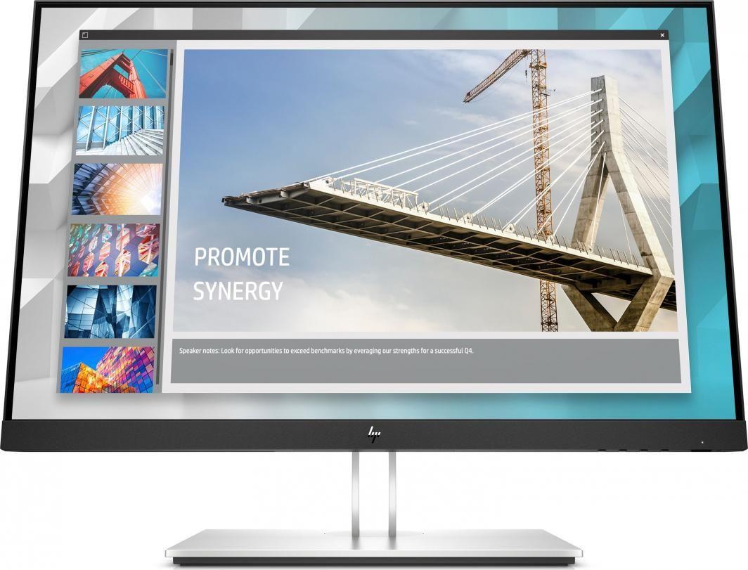 Monitor HP 24 cal  E24i G4 VGA HDMI DP 4x USB3.0