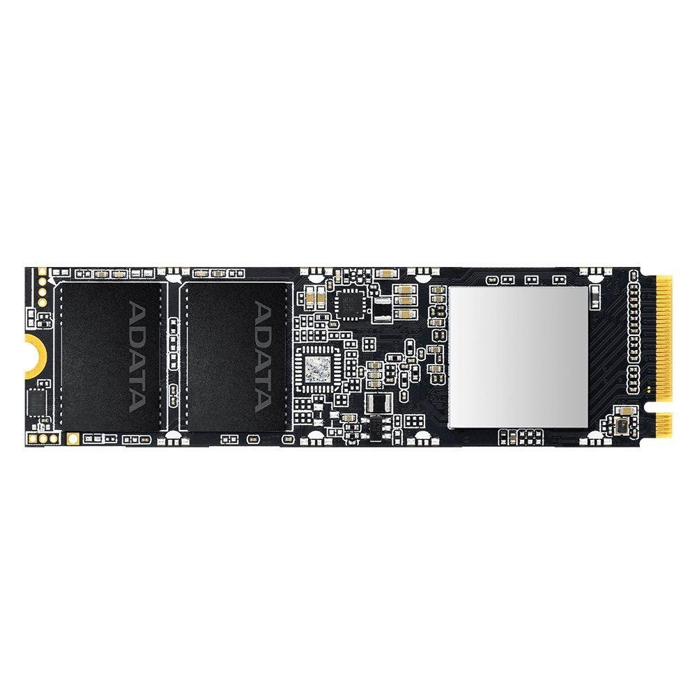 Dysk SSD ADATA XPG SX8100 512GB M.2 PCIe NVMe (3500 3000 MB s) 2280, 3D NAND