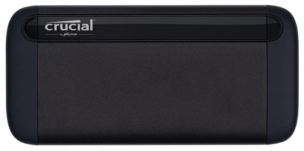 Dysk zewnętrzny SSD Crucial X8 Portable 1TB USB3.1 1050 MB s