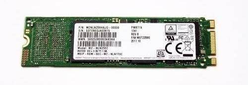 Dysk SSD Samsung PM871b 256GB M.2 SATA (540 520) OEM