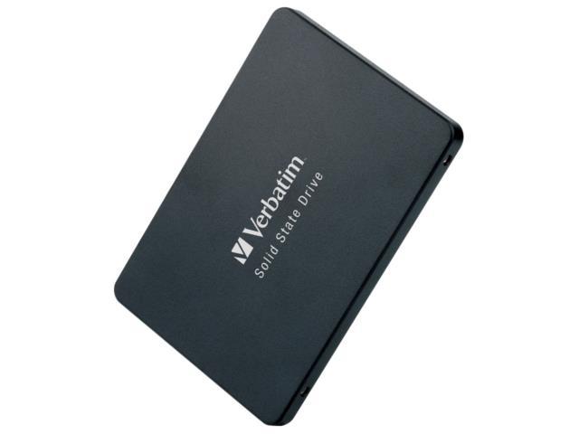 Dysk SSD wewnętrzny Verbatim VI500 S3 120GB 2.5 cal  SATA III